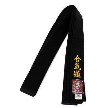 comment trouver amazon plus gros rabais Ceintures et obi d'aïkido sur Ring & Tatami