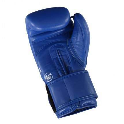 Gants de Boxe pour la Compétition approuvés AIBA Adidas