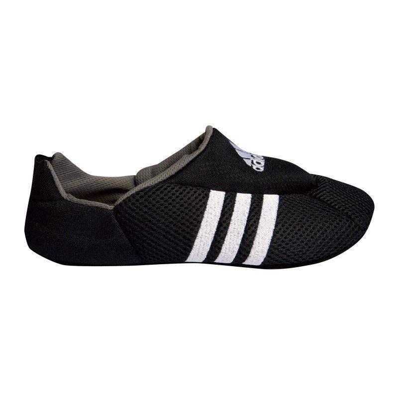 Chaussons Dojo noir Adidas   Ring & Tatami